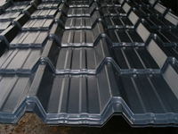 Tile Effect Plastisol Sheets