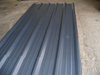 Box Profile Plastic Coated Sheets